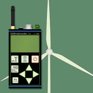 GSM-batcorder